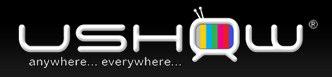 uShow logo