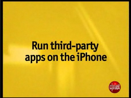 Ziphone on CNET