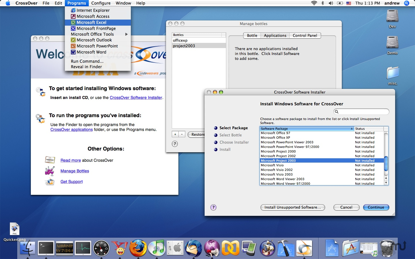 Review: CrossOver – Run Windows apps on Mac OS X | iSource