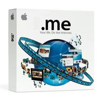 Apple to Rename the .Mac Service \'MobileMe\'?