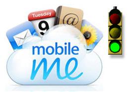 MobileMe Service Gets Green Light... We Think.