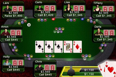 Roulette minimum bet 10p