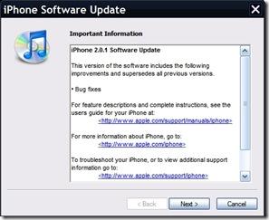 firmware 2.0.1