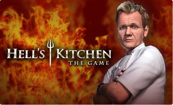 Hell's Kitchen Arrives in the App Store | iSource