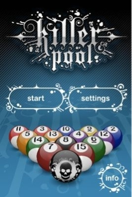 Review: Killer Pool for iPhone | iSource