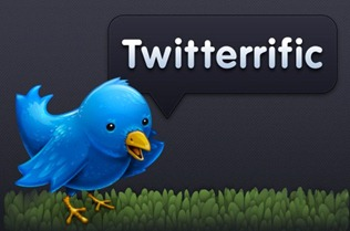 Twitterific for iPhone
