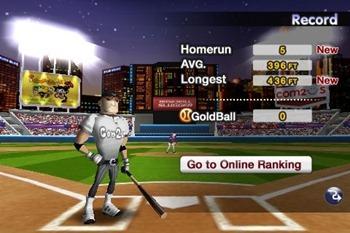 BaseballSlugger