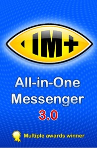 IM+ for iPhone