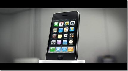 iPhone3GSAdvert