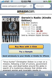 KindleDarwinsRadio