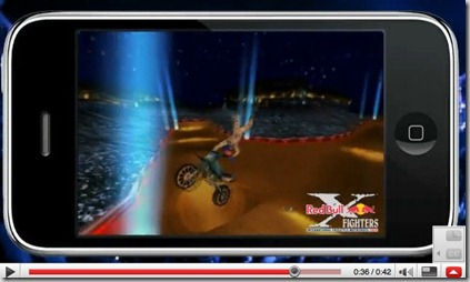 Red Bull XFighters