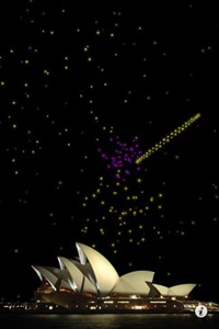 Fireworks app for iPhone