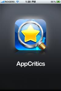 AppCritics