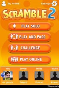 world scramble