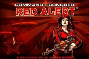 C&C Red Alert iPhone