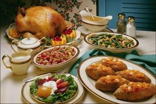 thanksgiving-food