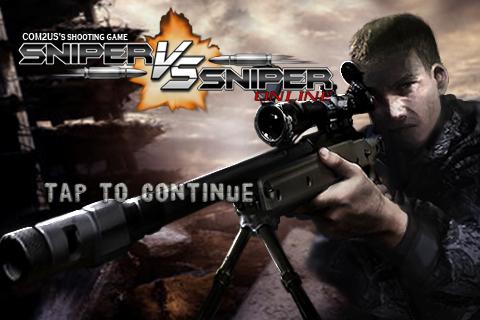 SniperVsSniper