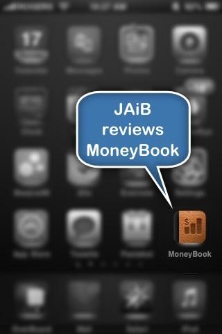 jaib reviews moneybook
