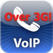 VOIPOver3G