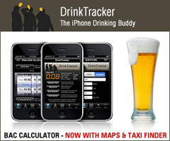 DrinkTracker