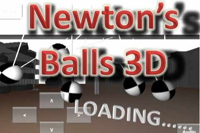 NewtonsBalls