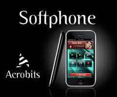 AcrobitsSoftphone