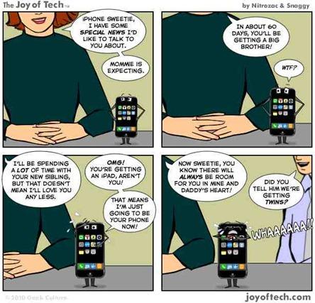 JealousiPhone