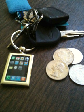 iphone keychain faq Ultimate guide how to use icloud keychain on iphone and ipad with icloud keychain, you can create and store logins and passwords, credit card details, and personal information across all your iphone and ipad devices.