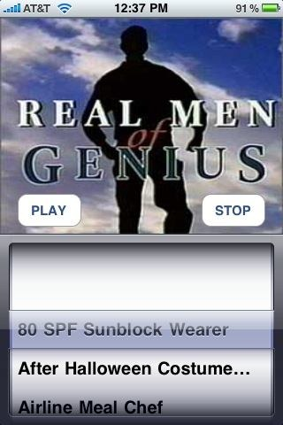 Nice Bud Light Real Men Of Genius For IPhone Nice Ideas