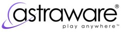 Astraware logo 2010 black-on-white