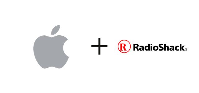radioshack to offer trade