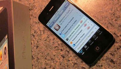 Geohot iPhone 4 jailbreak