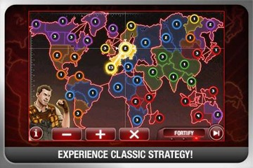 Risk - official iPhone app