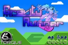 Gravity Runner for iPhone
