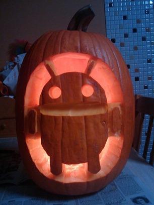 AndroidPumpkin