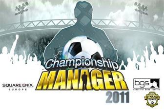 ChampionshipManager2011