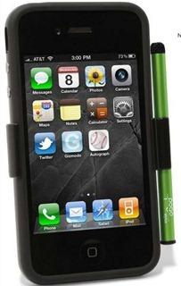 iPhone 4 Pogo Stylus