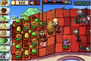 Plants vs Zombies sale