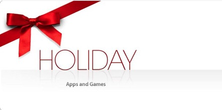 HolidayAppsandGames