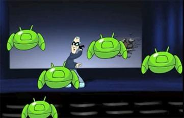 Ninja Steve for iPhone