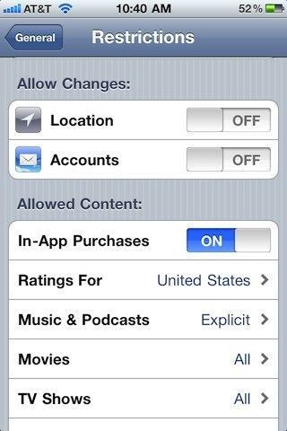 How To Make It Harder to Disable Find My iPhone | iSource