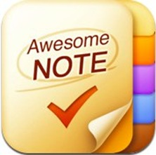 Awesome_Note_( Todo)
