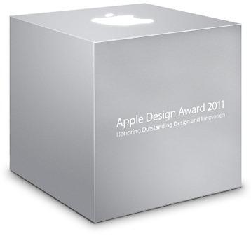 AppledesignAwards2011