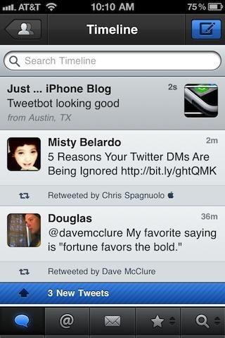 TweebotTimeline