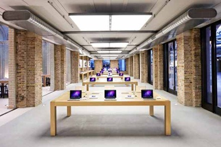 AppleStoreCoventGarden