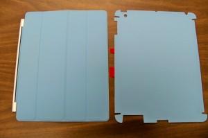 zagg ipad case instructions