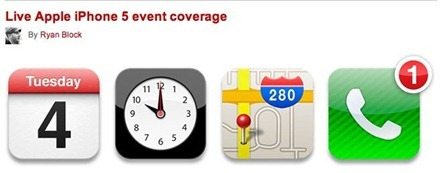 LiveiPhone5EventCoverage