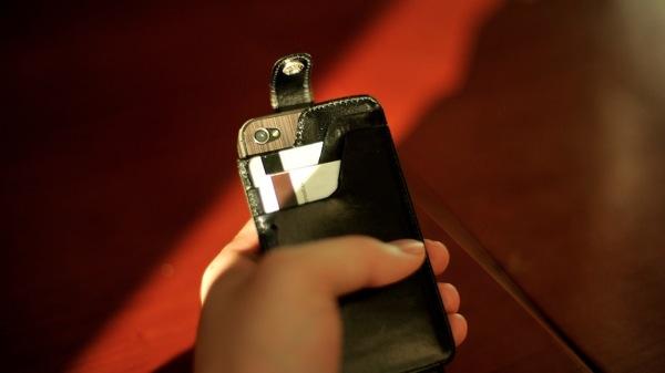IPhone Wallet Case Comparison 2