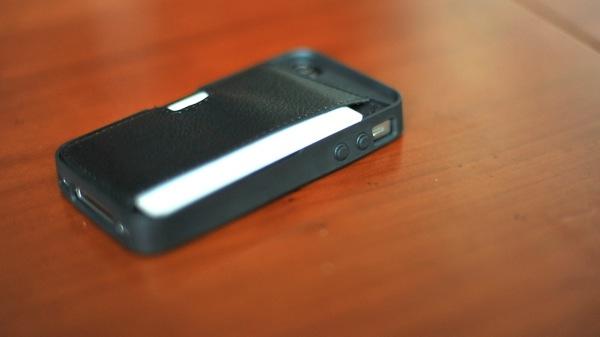 IPhone Wallet Case Comparison x  2
