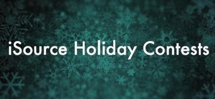 iSouceHolidayContests